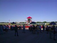 Prairie Meadows Race Track And Casinos